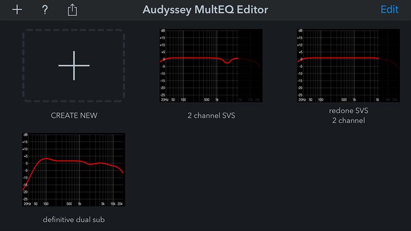 marantz sr7012 9 2ch av receiver review audioholicsload multiple audyssey profiles