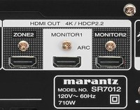 HDMI 3out