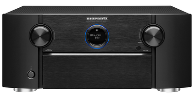 Marantz SR7012 AV receiver with Alexa voice control