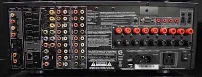 NAD T 777 V3 7.1CH Dolby Atmos 4K UHD AV Receiver Preview