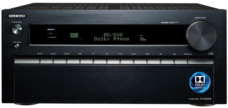 Onkyo Dolby Atmos A/V Receiver Comparison Guide | Audioholics