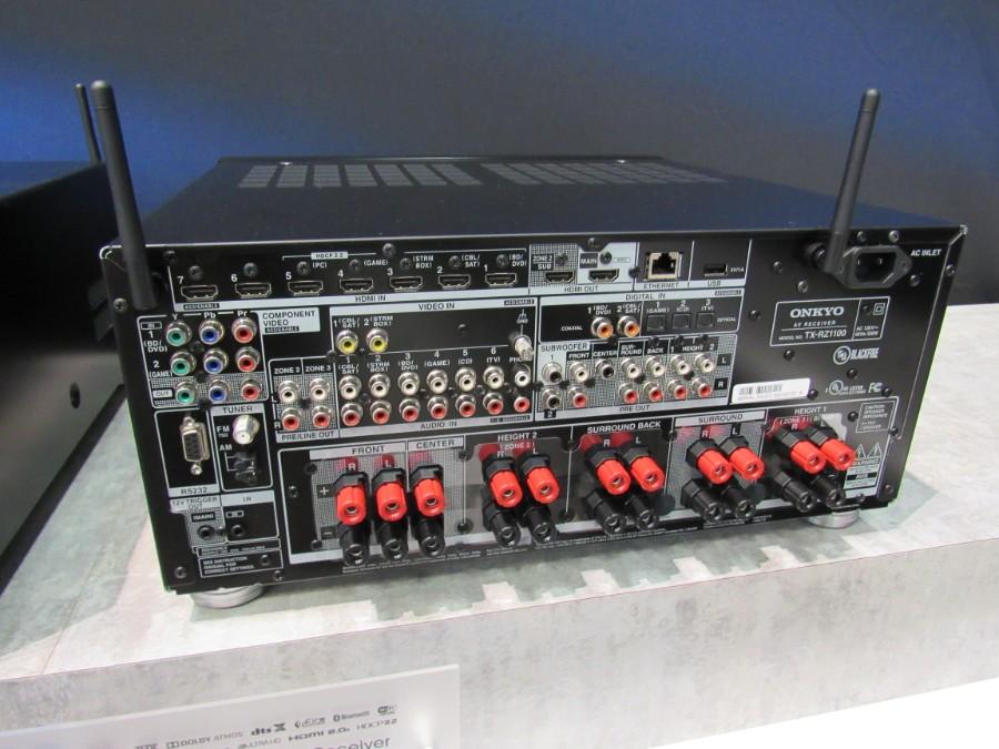 ONKYO TX-RZ1100 NETWORK AV RECEIVER WINDOWS DRIVER