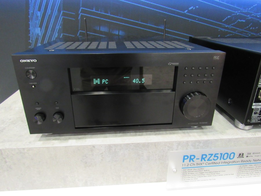 Onkyo TX-RZ3100/1100 Atmos A/V Receivers & Inflated Power Ratings ...