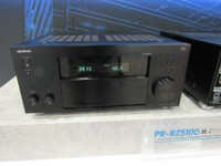 Onkyo TX-RZ3100/1100 Atmos A/V Receivers & Inflated Power Ratings