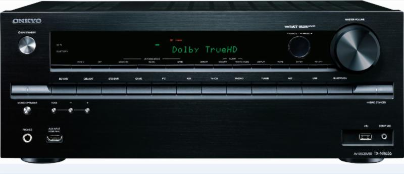 Onkyo TX-NR535 and TX-NR636 Receiver Preview | Audioholics