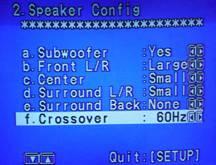 Onkyo TX-SR601 First Impressions and System Setup | Audioholics