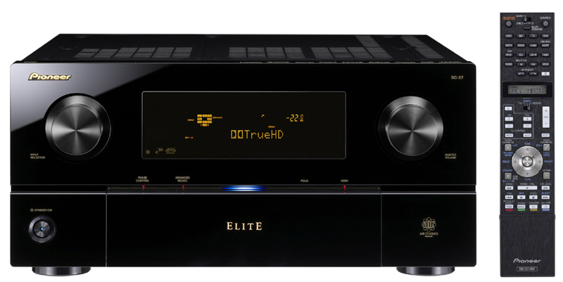 Yamaha Receiver Home Theater