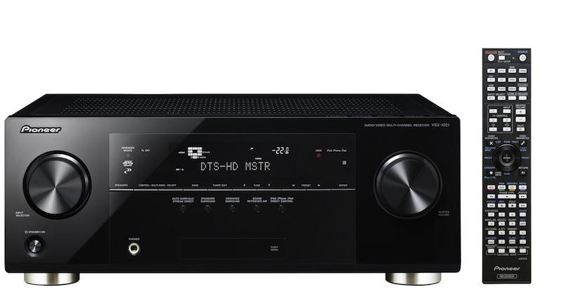 pioneer vsx 1021 k receiver first look preview audioholics rh audioholics com vsx-1021 user manual vsx-1021 user manual