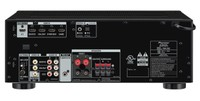 Pioneer VSX-532 and VSX-832 5.1 Channel AV Receiver Preview