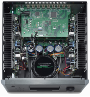 Rotel RAP-1580 Home Theater Surround Amplified Processor Preview