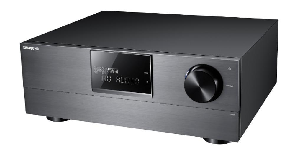 Samsung Hw C700 Av Receiver Review Audioholics