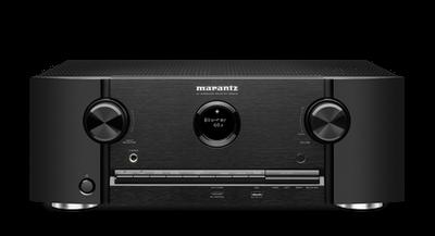Marantz SR5012 / SR6012 4K UltraHD AV Receivers Preview
