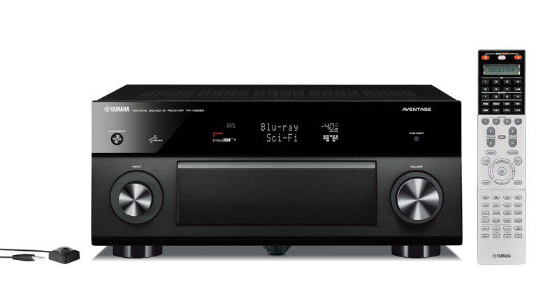 Yamaha+RX-A2020+AVENTAGE+9.2+Networking+A%2FV+Receiver+Review