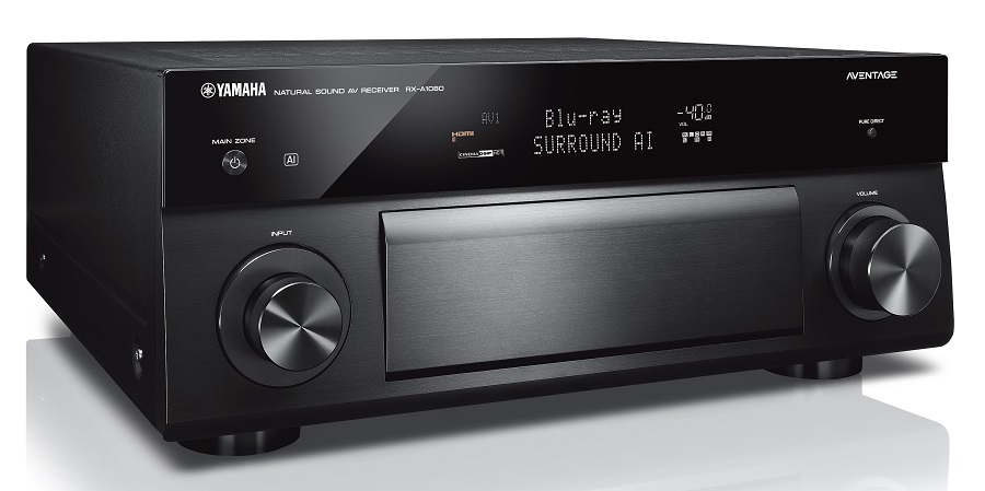 Yamaha Aventage Rx A 80 Series Av Receivers Feature