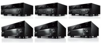 best av receiver reviews audioholics. Black Bedroom Furniture Sets. Home Design Ideas