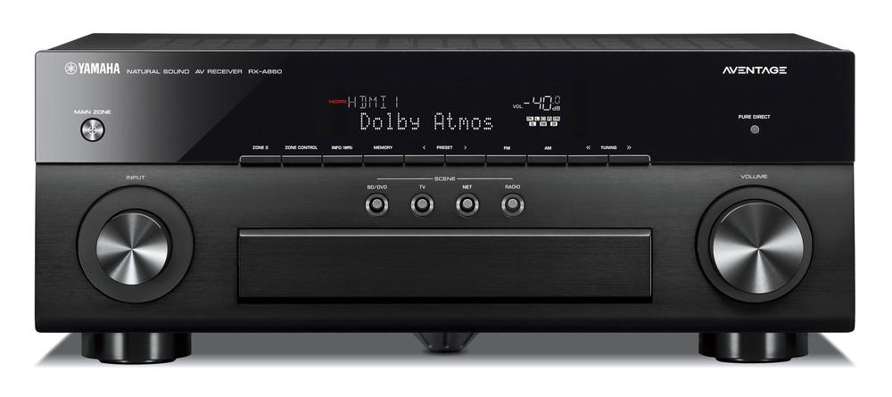 Yamaha Rx Aav Receiver Reviews
