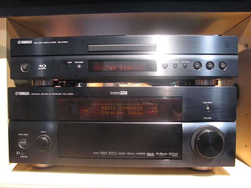 Yamaha Receiver Reviews