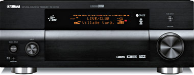 Yamaha+RX-V2700+Receiver+Review+