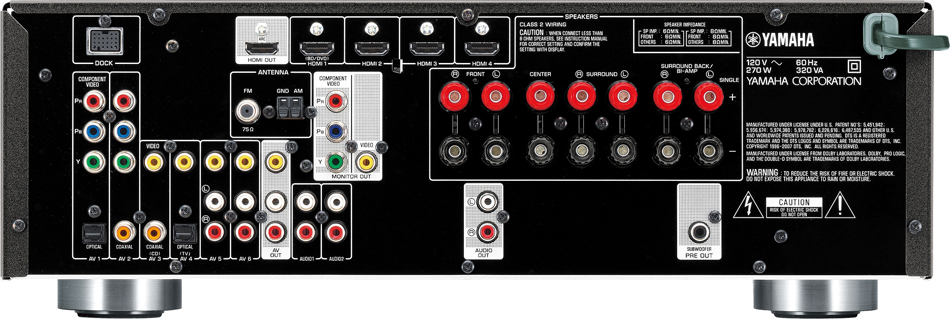 rx v367 manual free owners manual u2022 rh wordworksbysea com Yamaha RX V373 Setup Yamaha RX V373 Setup