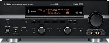 Yamaha RX-V659 Receiver Review | Audioholics