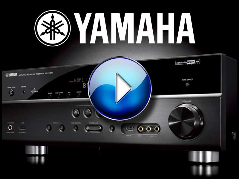 Yamaha+RX-V671+AV+Receiver+Review