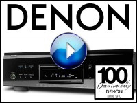 Denon DBP-A100 Universal Blu-ray Player Review