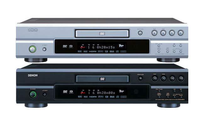 denon dvd 2910 dvd player review audioholics. Black Bedroom Furniture Sets. Home Design Ideas