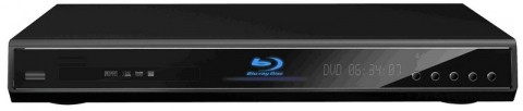 ezGear BluCobra EZ3000 Blu-ray Player