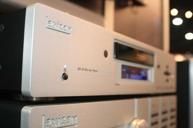 Lexicon BD-30 BD Player