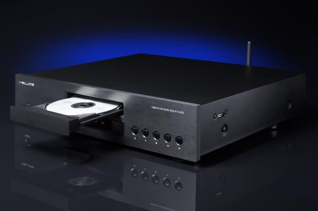 NeoDigits Helios X5000 HD Network Media Player
