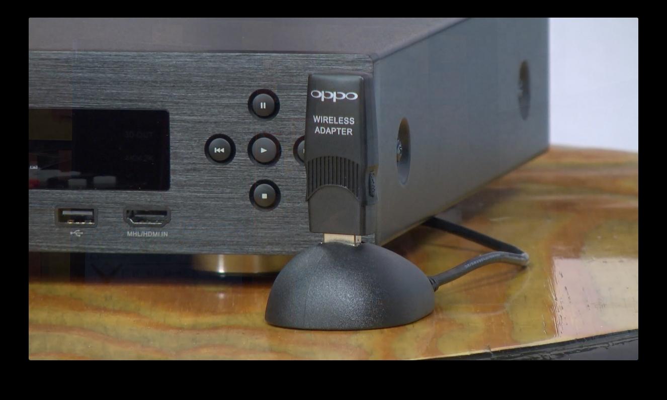 Wifi dongle full screen image audioholics - Image d ongle ...