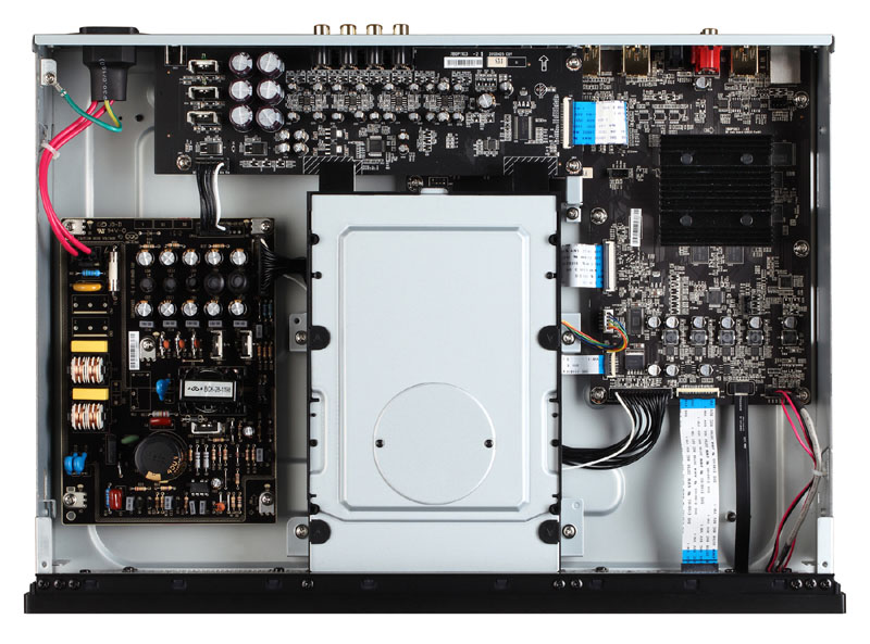 Oppo BDP-103 & BDP-105 Blu-ray Q&A Interview | Audioholics