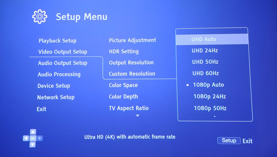 Oppo UDP-203 & UDP-205 Ultra HD Blu-ray Players Review