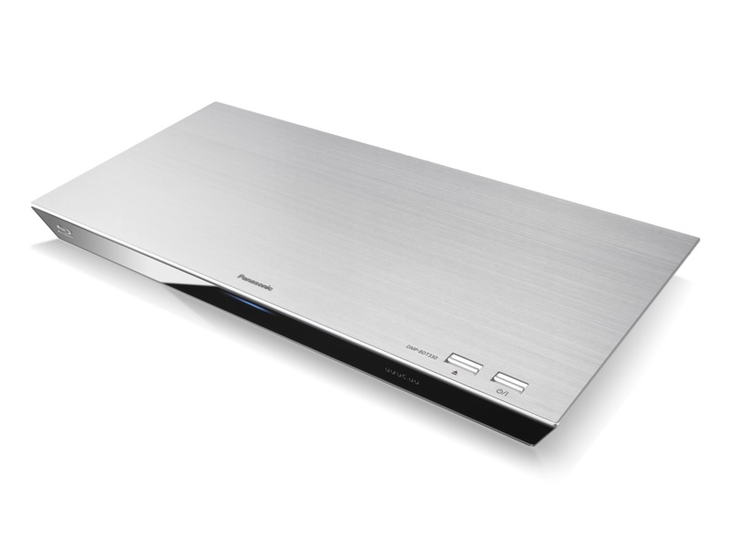 PANASONIC DMP-BDT230GN BLU-RAY PLAYER DRIVERS DOWNLOAD