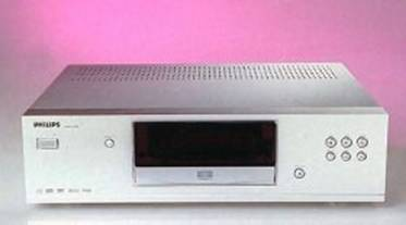 Philips+SACD+1000+DVD+Player+Review