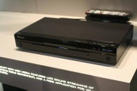 Pioneer 3D Blu-ray Players First Look