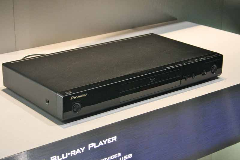 BDP-140+Blu-ray+Player