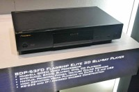 Pioneer Elite BDP-53FD Blu-ray Player