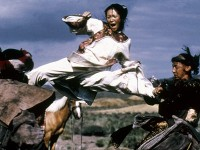 Crouching Tiger, Hidden Dragon 1