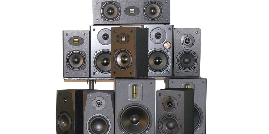 6 Best Bookshelf Speakers For Under 100 Pair Audioholics
