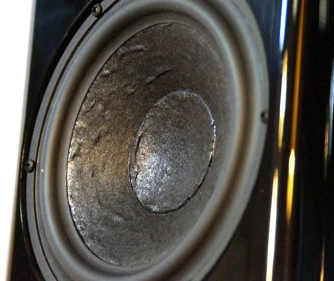 Philharmonic Audio BMR Philharmonitor Bookshelf Speaker Review