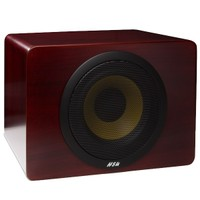 Hsu Research CCB-8 Bookshelf Speaker Review