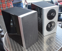 Definitive Technology Demand Series Bookshelf Speaker Preview