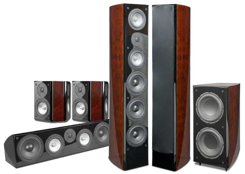 EMP+E55Ti+Tower+%2F+E56Ci+Center+%2F+E55WI+Surround+%26+ES1010i+Subwoofer+Review+