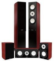 A While Back We Reviewed The Fluance XL7F Floorstanding Speakers And Declared Them Great Bang For Buck Option Entry Level Home Theaters Read Full