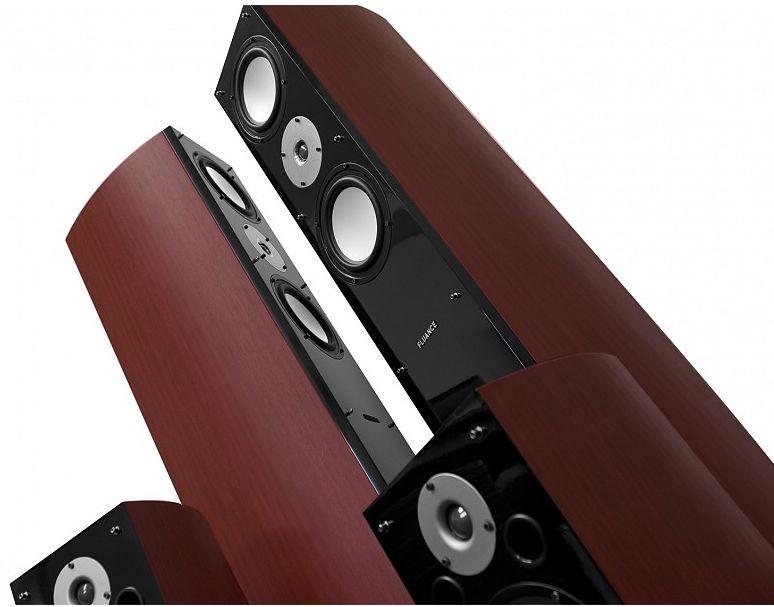 Fluance XLHTB 50 Speaker System
