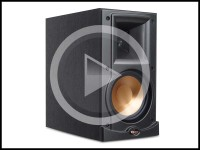 Klipsch RB-51 Bookshelf Speakers