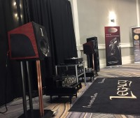 Legacy Audio Calibre Bookshelf Loudspeaker Preview