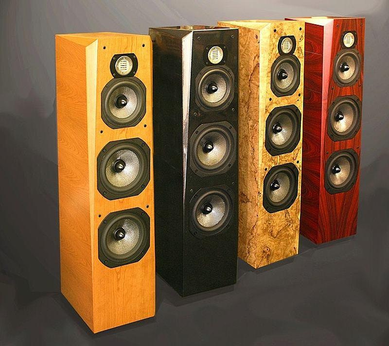 Legacy Audio Studio Hd Bookshelf Speaker Review Audioholics