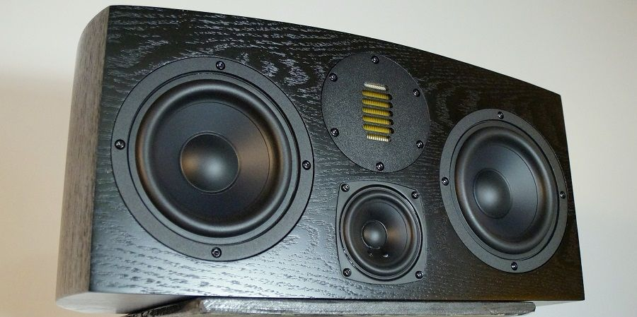 After Being Impressed With The Monolith K BAS Bookshelf Speaker In Our Review Of Them Earlier This Year We Inquired Monoprice About Reviewing A Pair